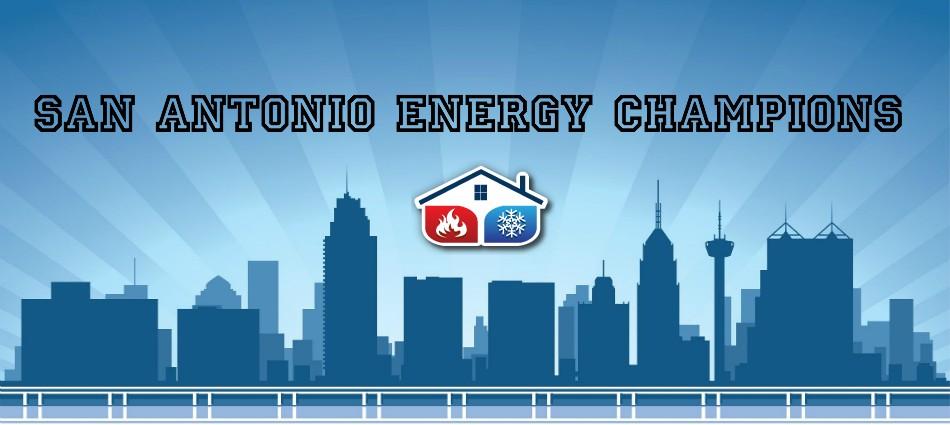 San Antonio Energy Champions